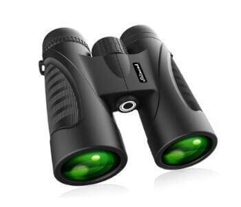 Binoculars for Adults 12 x 50 High Powered for HD