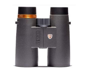 Maven C1 8X42mm ED Binoculars