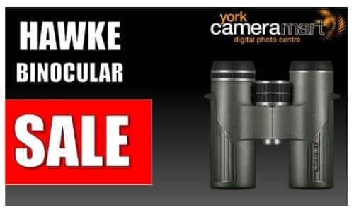 Hawke brand Brand binoculars